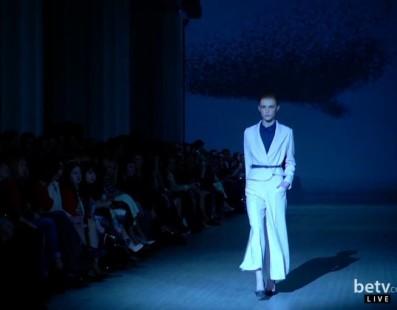 ELENAREVA. Показ коллекции AW на 36-й Ukrainian Fashion Week