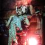Предпоказ оперы «Розовый бутон» на фестивале 16+