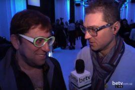 Гарик Корогодский. Interview for #FashionWeekTV