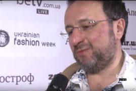 Александр Соколовский, учредитель UFW