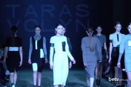 Taras VOLYN:  UFW36 / AW2015-16 fashion show