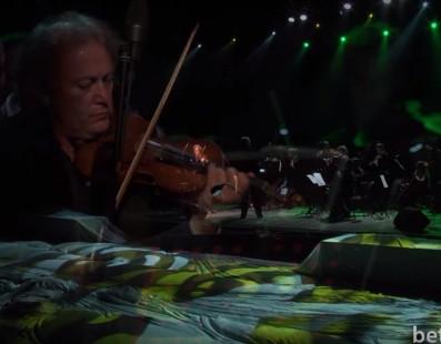 Концерт-перформанс «Мистецтво любові». Гогольфест 2015