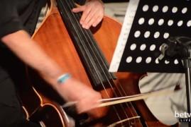 «Шпергер даже себе представить не мог…»:Музыка для контрабаса. Гогольфест 2015