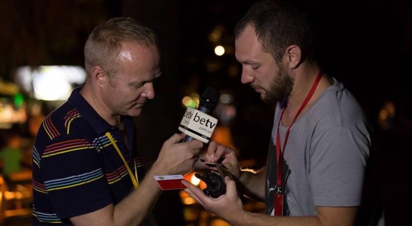 Люди Гоголя: интервью с кураторами Гогольфеста 2015