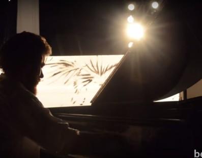 Mash up: Концерт электроакустической музыки. Илья Разумейко. Гогольфест 2015