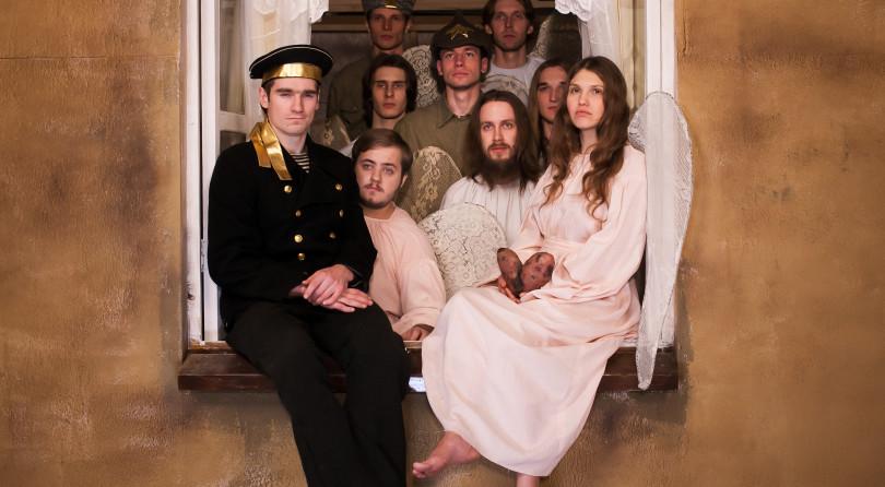 Місія ангелів. Показ фільму «Ангели революції» на Гогольфесті