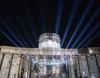 Гогольfest 2015: чия війна і чий мир?