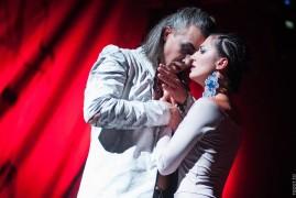 Сергей Бабкин о спектакле «Дракула» на Гогольфесте