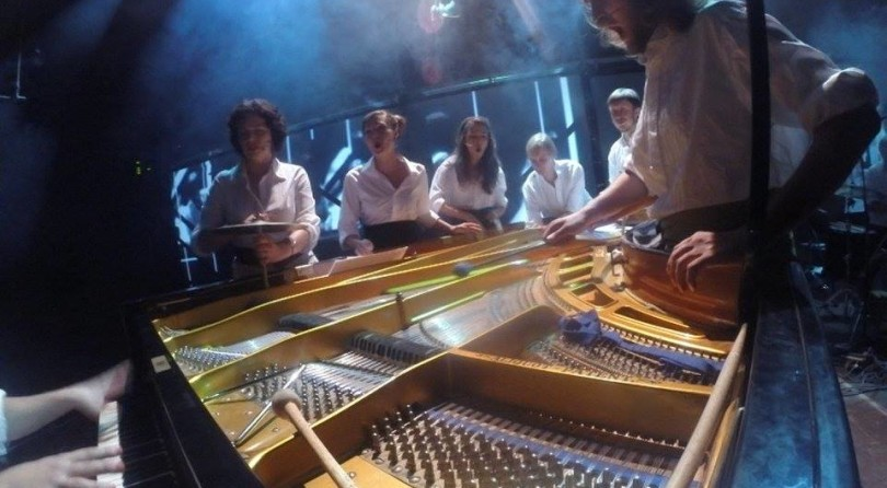 Об искусстве мира: тизер оперы-реквиема «Йов» и интервью с исполнителями