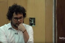 Сакен Аймурзаев. О культурной журналистике. Лекция в школе арт-журналистики