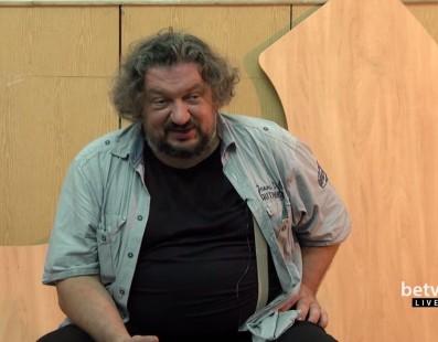 Влад Троицкий. Вводная лекция в школе арт-журналистики
