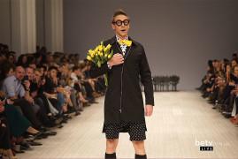 VIKTORANISIMOV. Показ коллекции SS на 37 Ukrainian Fashion Week
