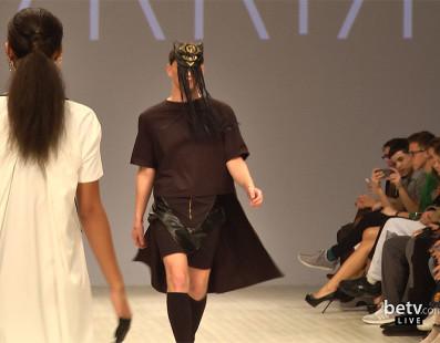 BELSKAYA. Показ коллекции SS на 37 Ukrainian Fashion Week