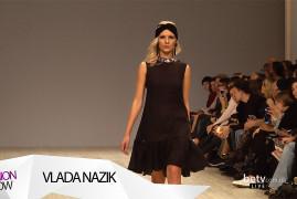 VLADA NAZIK.  Показ коллекции SS на 37 Ukrainian Fashion Week