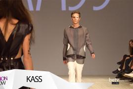 KASS. Показ коллекции SS на 37 Ukrainian Fashion Week