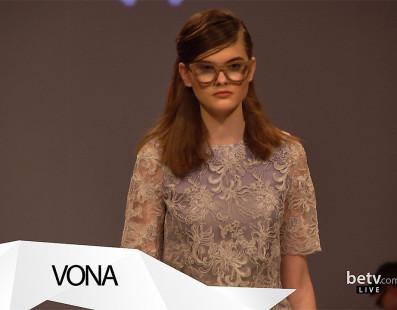 VONA. Показ коллекции SS на 37 Ukrainian Fashion Week