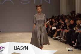 LIA SYN. Показ коллекции SS на 37 Ukrainian Fashion Week