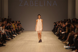 ZABELINA. Показ коллекции SS на 37 Ukrainian Fashion Week