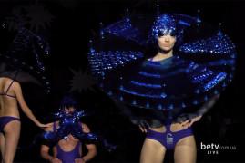 ZALEVSKIY. Показ коллекции SS на 37 Ukrainian Fashion Week
