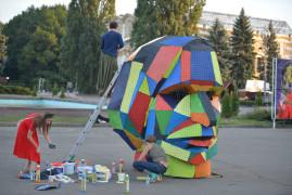 Люди Гоголя: Art-connect. Гогольфест 2015