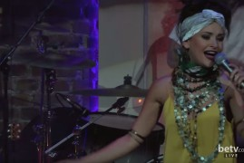 Anya Kohanchik — Got ot be real. Live Show «Клуб Благородных Певиц»