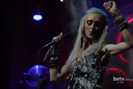 Vladyslava Lefor — Jill Scott cover It's love. Live Show «Клуб Благородных Певиц»