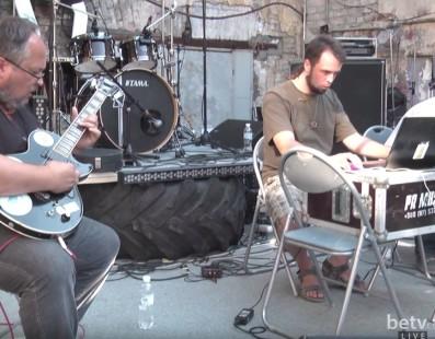 Knyaz Mishkin на фестивале 16+