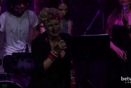 Olga Neka — I'm every woman. Live Show «Клуб Благородных Певиц»