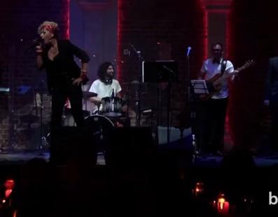 Olga Neka —  Fire. Live Show «Клуб Благородных Певиц»