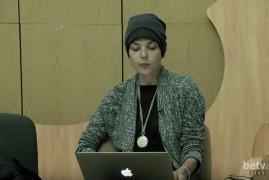 Катерина Тейлор «Как не писать о культуре». Лекция в школе арт-журналистики