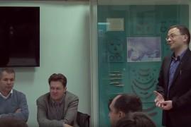 Дискусія «Українці — народ-військо. Як українці свої армії творили: Від козаків до АТО»