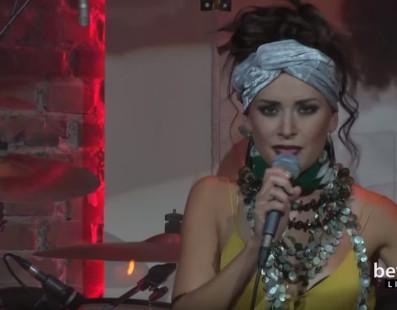 Anna Kohanchik — Chelsea Rodgers (Prince cover). «Клуб Благородных Певиц»