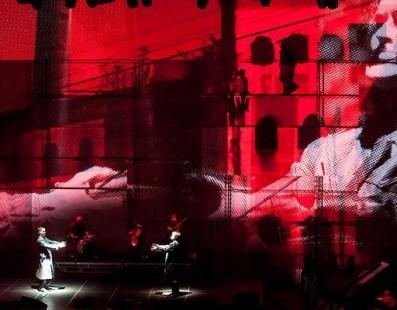 Коріолан: опера (Реж. Влад Троїцький)