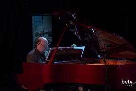 Ян Пейс. Фрагмент концерта «Фантомы и лабиринты». Гогольфест 2015