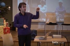Жайми Рейс (Jaime Reis) «Вопрос времени: Исследование Эмануля Нунеса,  Карлхайнца Штокхаузена и мой музыкальный опыт»