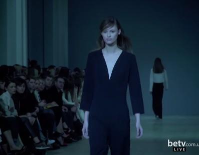 BEVZA. Показ коллекции AW на 36-й Ukrainian Fashion Week
