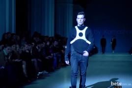 Komashnya:  Показ коллекции AW на 36 Ukrainian Fashion Week