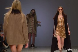 T.MOSCA. Показ коллекции AW на 36 Ukrainian Fashion Week