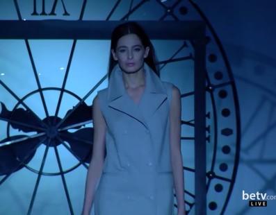 PODOLYAN:  Показ коллекции AW2015-16 на 36 Ukrainian Fashion Week