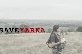 #SAVEYARKA. Благодійний концерт на допомогу Оксані Олійник