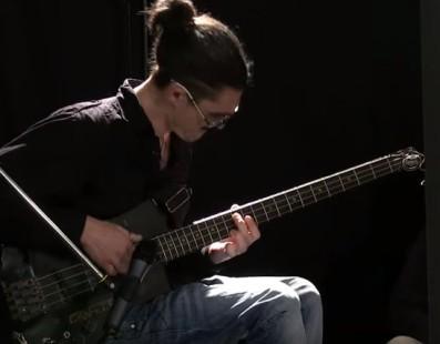 Дмитрий Верба, Александр Максим, drum&percussion в программе ДЖЕМмикс news
