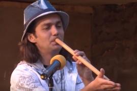 Олесь Журавчак на канале betv