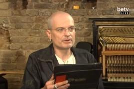 Алексей Ковжун на канале betv