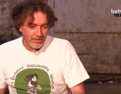 Алексей Коган на канале betv
