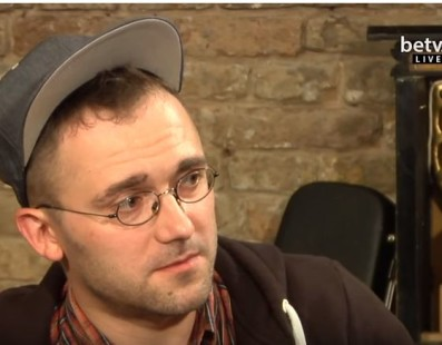 Иван Семесюк на канале betv