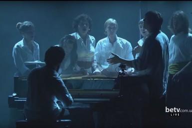 Опера «IYOV». Премьера