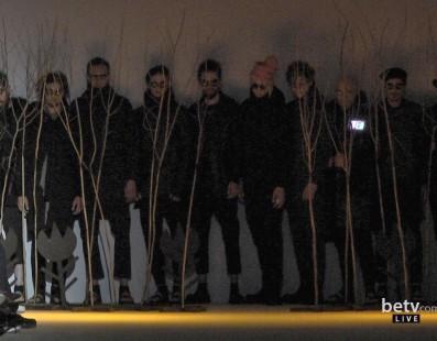 VIKTORANISIMOV. Показ коллекции AW2016-2017 на 38 Ukrainian Fashion Week