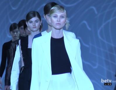 ELENAREVA. Показ коллекции AW2016-2017 на 38 Ukrainian Fashion Week