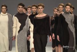 RITO. Показ коллекции AW2016-2017 на 38 Ukrainian Fashion Week