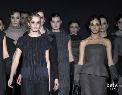 MUSI by Musichenko. Показ коллекции AW2016-2017 на 38 Ukrainian Fashion Week